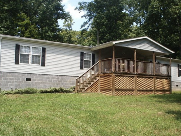 COUNTRY LIVING-4 BEDROOM-2 BATH HOME ON 3 ACRES+/-