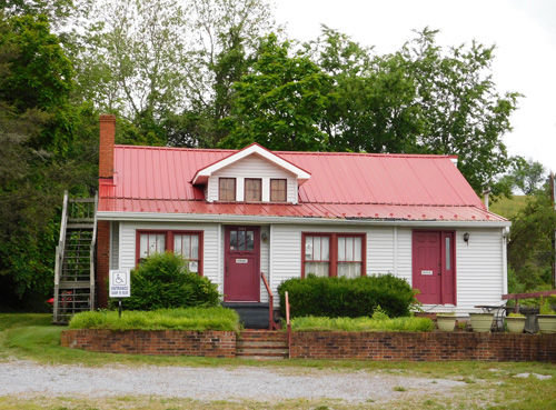 GREAT COMMERCIAL PROPERTY * I-81, EXIT 19