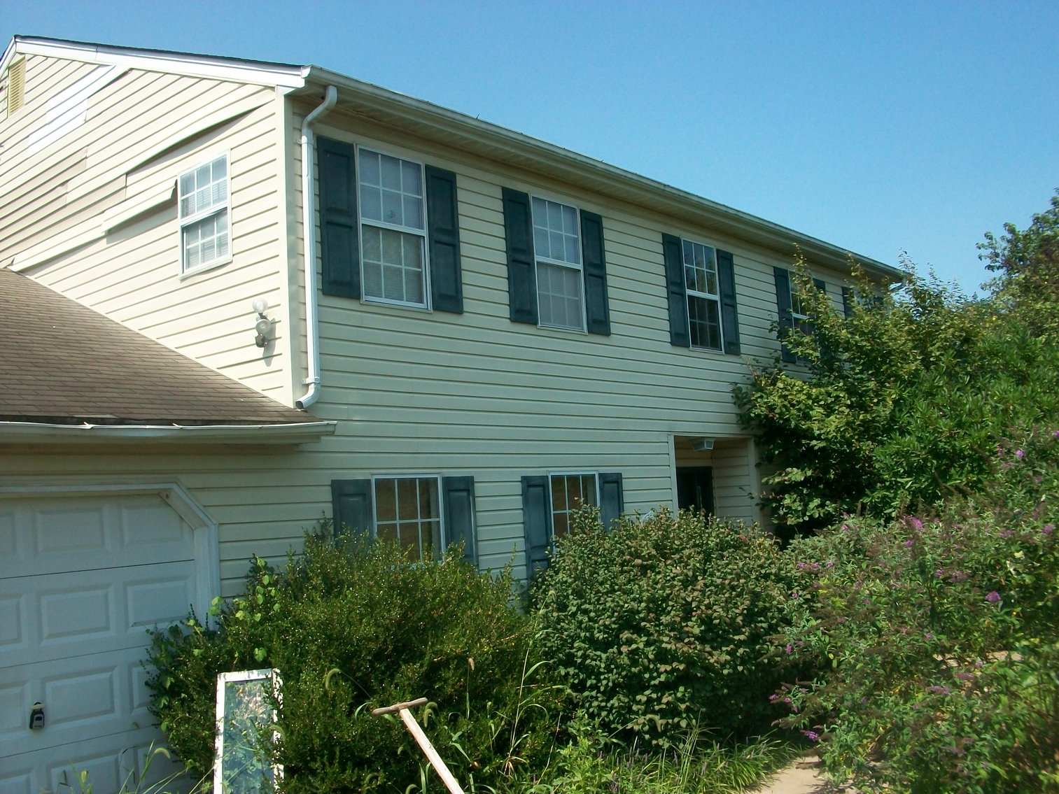 Image for ABSOLUTE TRUSTEE AUCTION: 5BR, 4BA House on 0.6413 AC (Warrenton, VA)