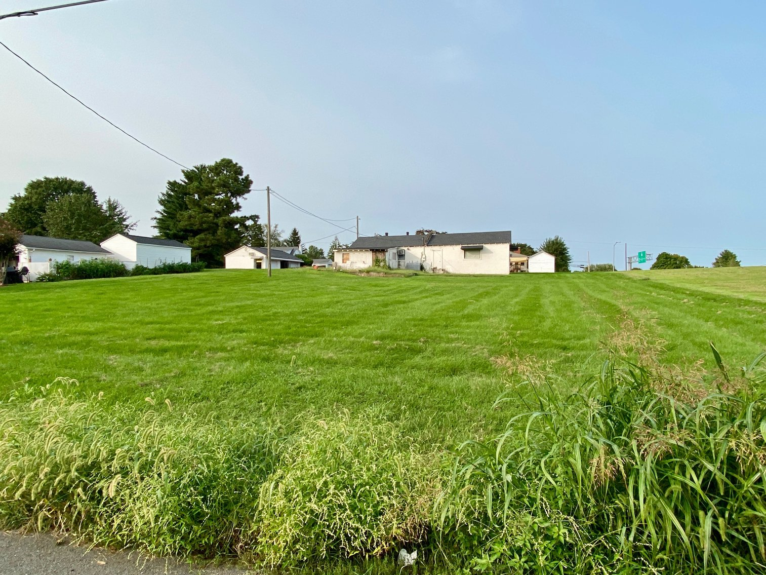 Image for .30 +/- Acre Lot Near Main St. Culpeper, VA--SELLS to the HIGHEST BIDDER!!