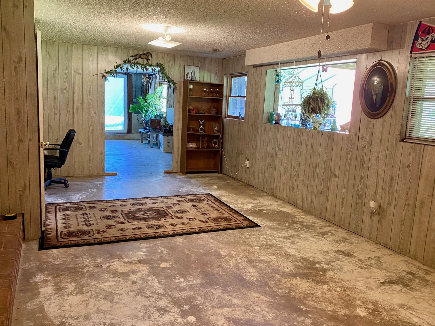Image for 3 BR/2 BA Home on 3 +/- Acres w/Walk-Out Basement & Fenced Yard--Orange County, VA