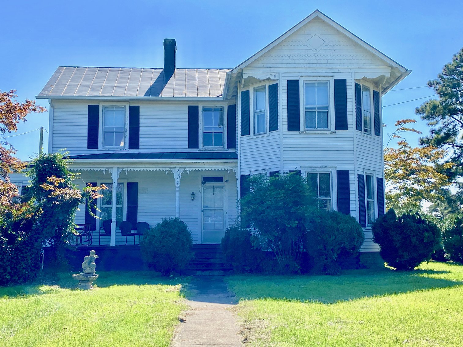 Image for 4 BR/2 BA Home on 1 Acre Lot w/Workshop & 3 Bay Garage Near Downtown Culpeper, VA