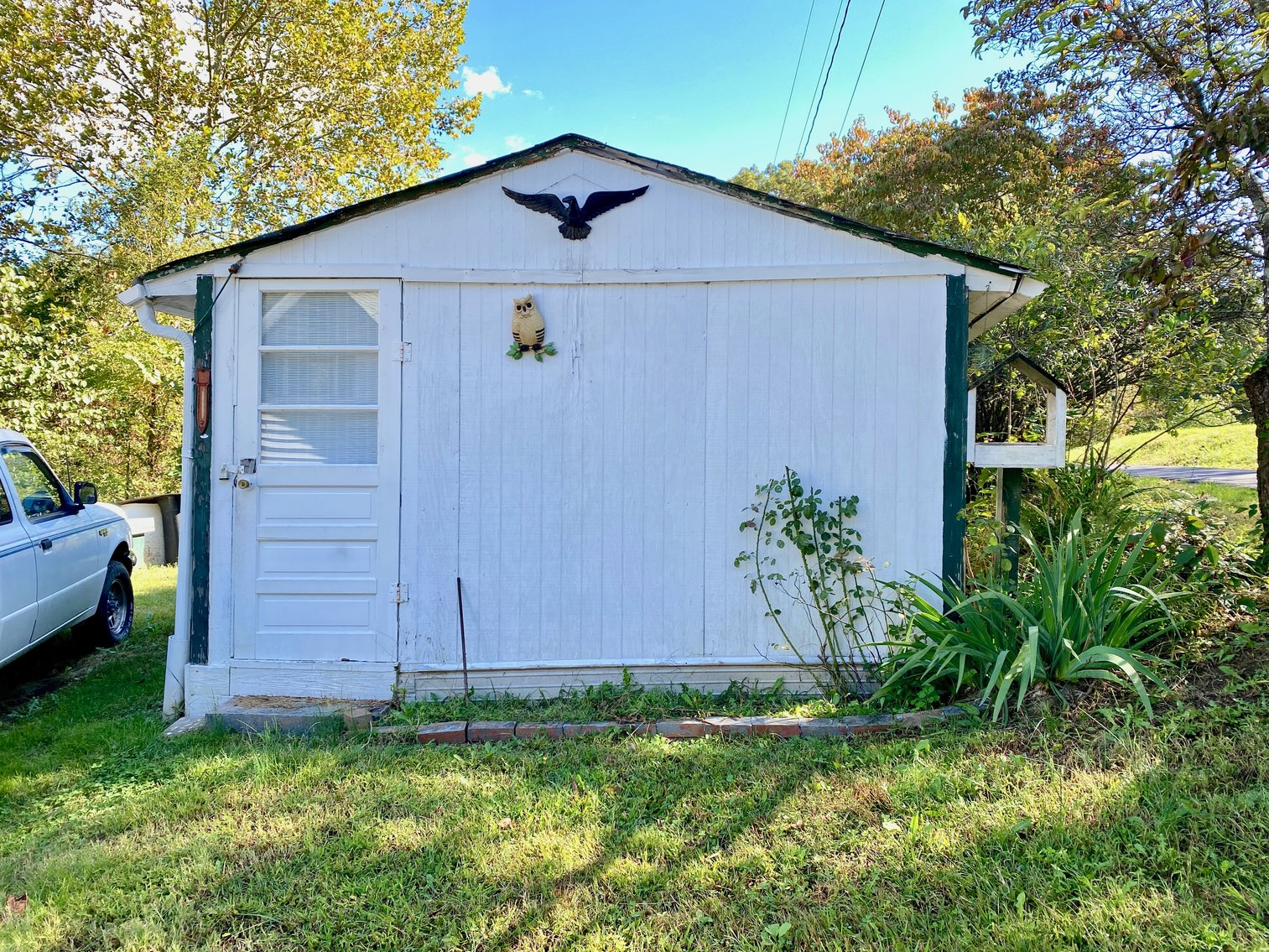 Image for 2 BR/1 BA Home on .29 +/- Acres w/Outbuildings in Culpeper County, VA--SELLS to the HIGHEST BIDDER!!