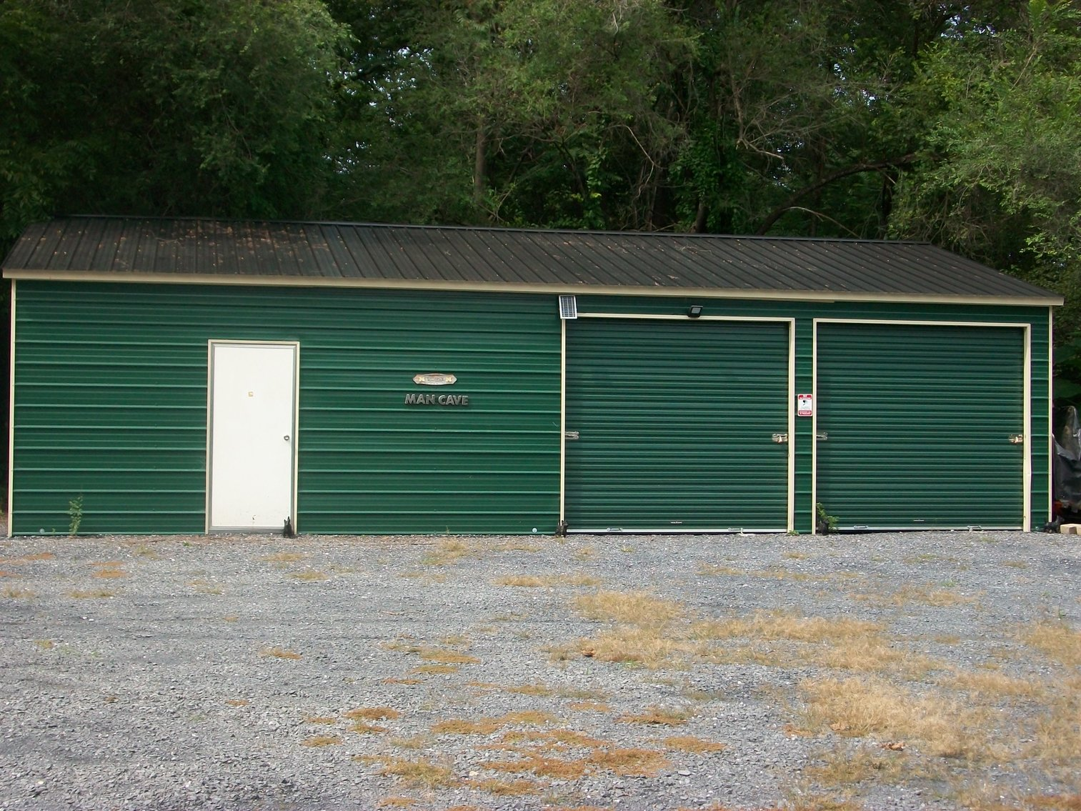 Image for ABSOLUTE TRUSTEE AUCTION: 2 Event-Ready Buildings on 12.2 AC (Staunton, VA)