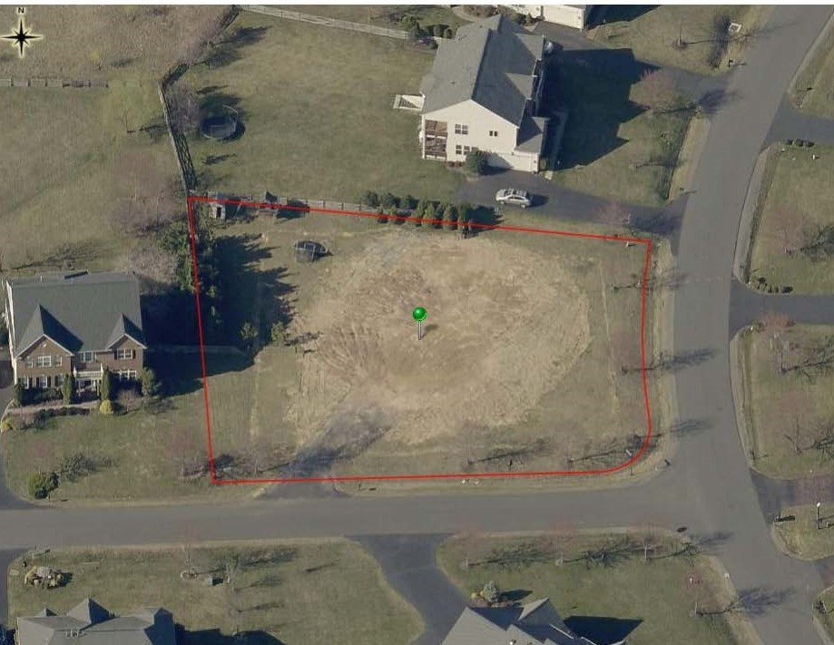 Image for ABSOLUTE TRUSTEE AUCTION: 0.68± Acres (Ashburn, VA)