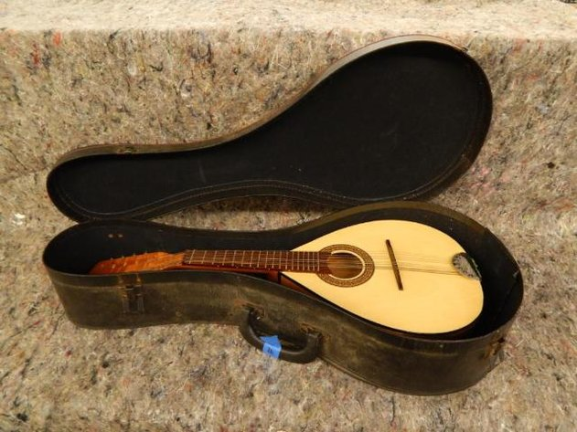 ICECUBE TOO: GET THE FAMILY BAND TOGETHER STRING INSTRUMENTS #22 ONLINE AUCTION - CLOSED!
