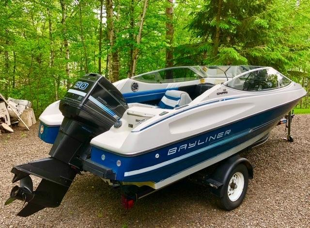 HERMANTOWN ONLINE AUCTIONS: 'TIS' THE SUMMER SEASON' BOAT, OUTDOOR EQUIPMENT & MORE ONLINE AUCTION - CLOSED!