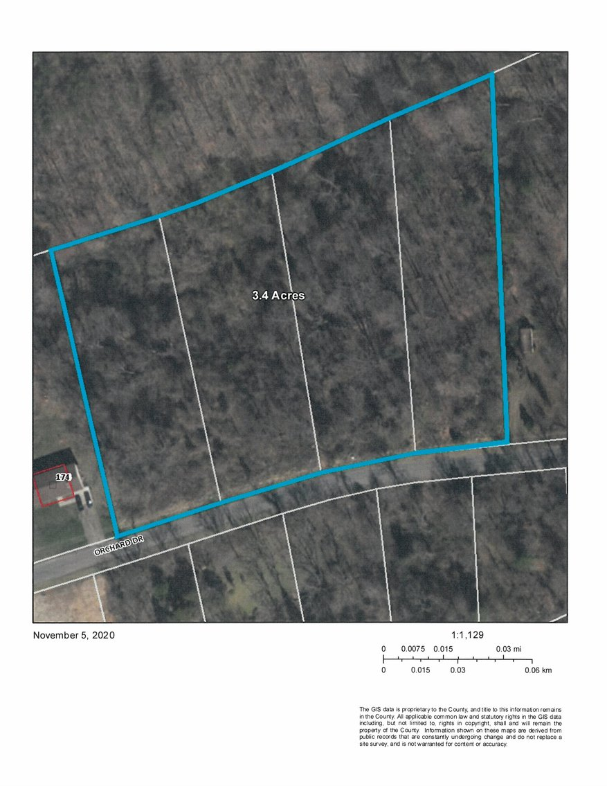 Image for Absolute Auction: Clearview Acres, Madison Heights, Amherst Co., VA