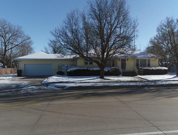 210 Colfax St., Schuyler, NE - $149,500