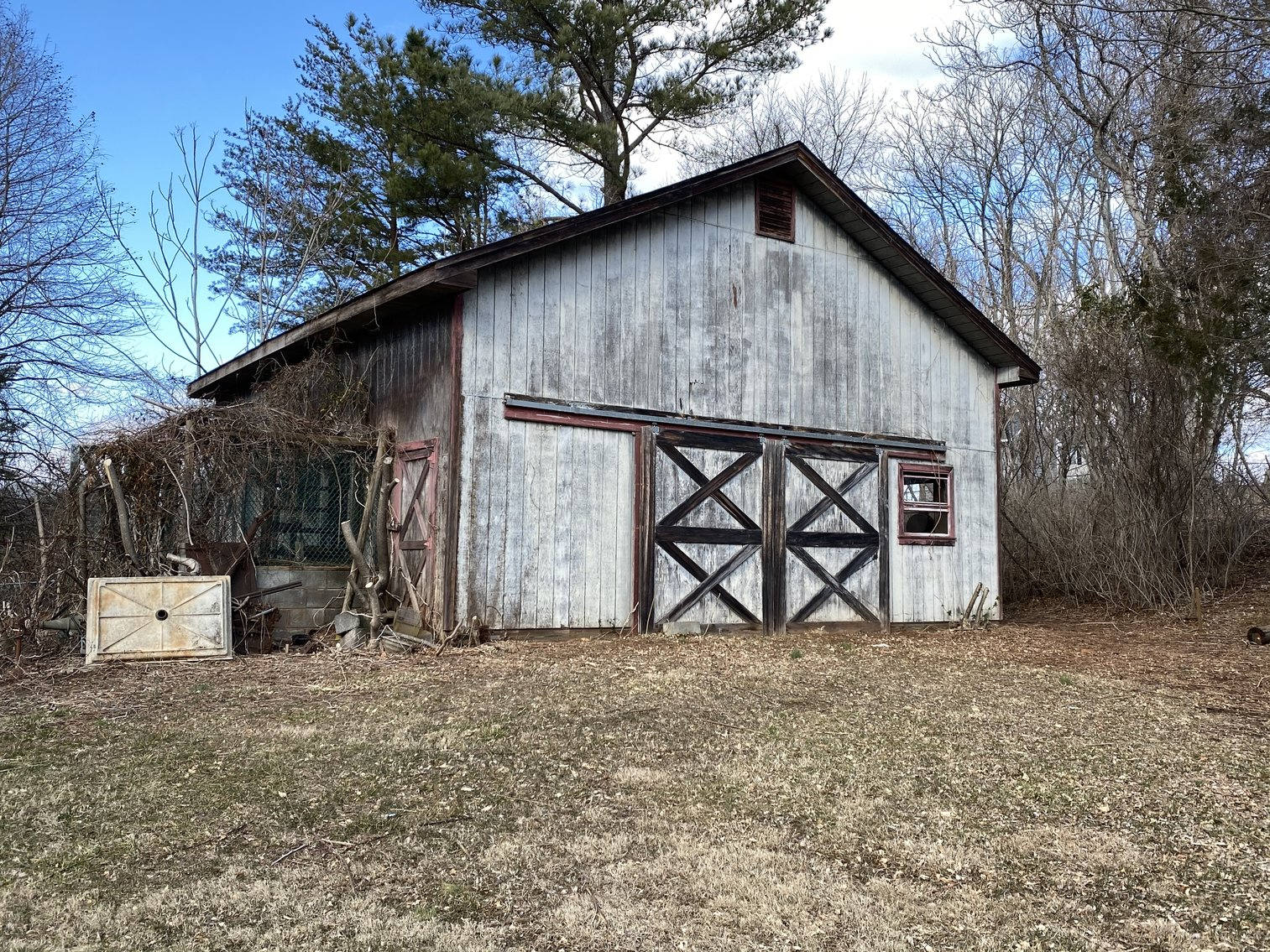 Image for 3 BR/2.5 BA Home on 1.37 +/- Acres w/Barn/Shop & Cottage--Fauquier County, VA