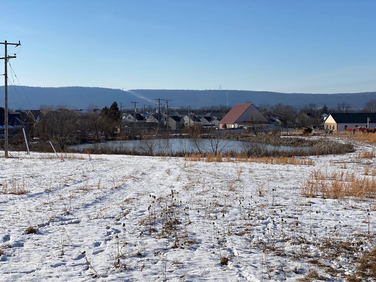 Image for 35 +/- Acres Zoned C-2 & CI-1 in Loudoun County, VA