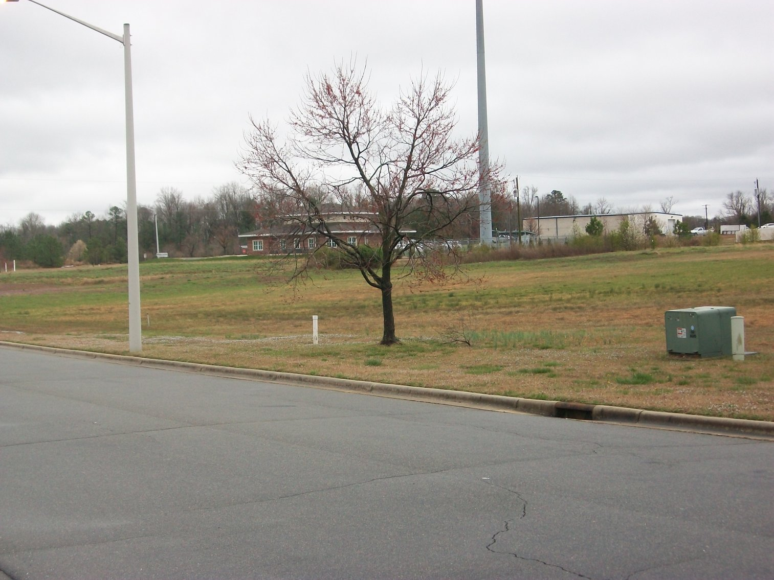 Image for MULTIPLE COMMERCIAL BUILDING SITES Roanoke Rapids, NC