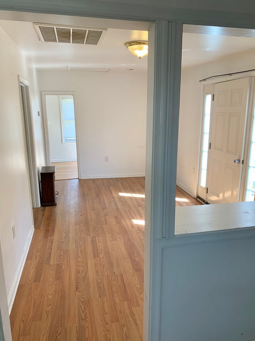 Image for 2 BR/1 BA Home Minutes from Downtown Fredericksburg, VA--Part of a 3 Home Rental Portfolio
