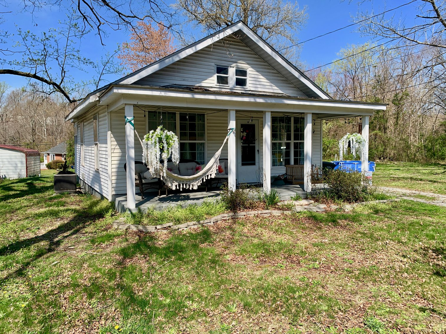 Image for 2 BR/1 BA Income Producing Home Minutes from Downtown Fredericksburg, VA--Part of a 3 Home Rental Portfolio