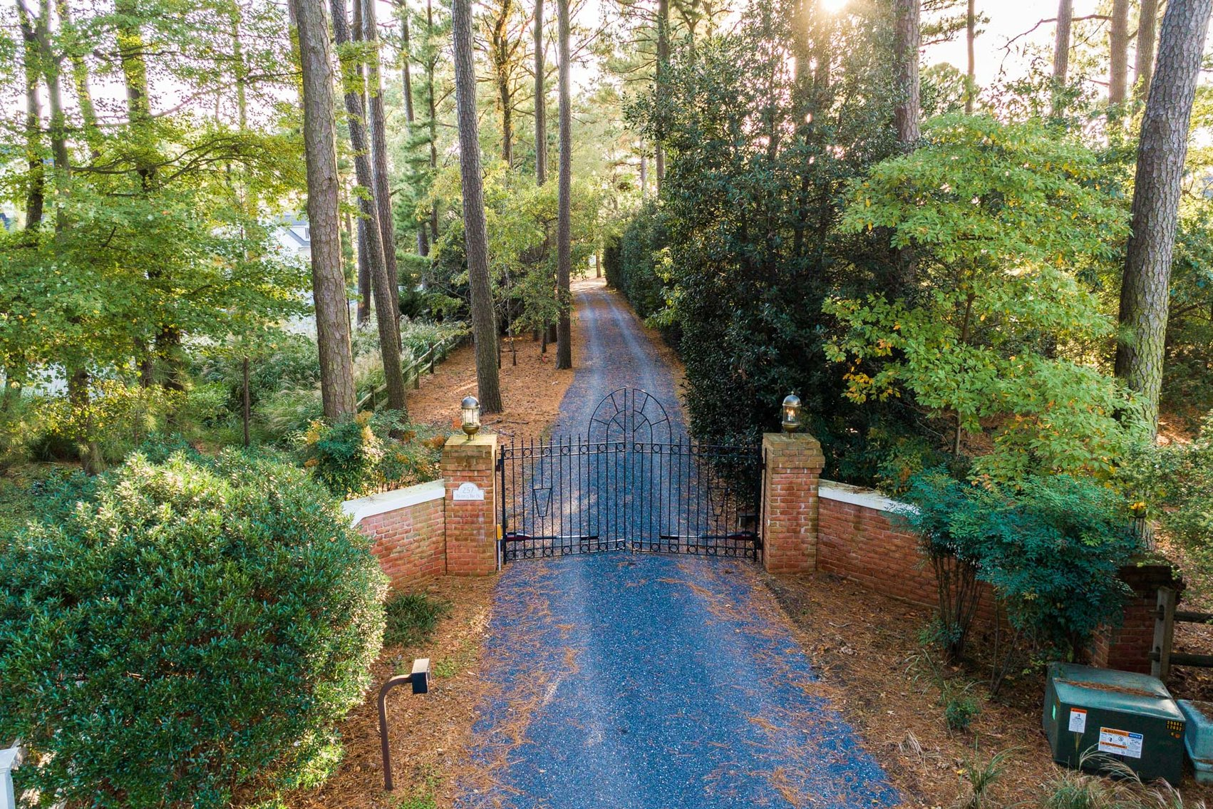 Image for Outstanding Eastern Shore Waterfront Property
