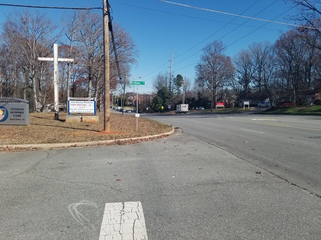 1.37 Acres in High Point, NC