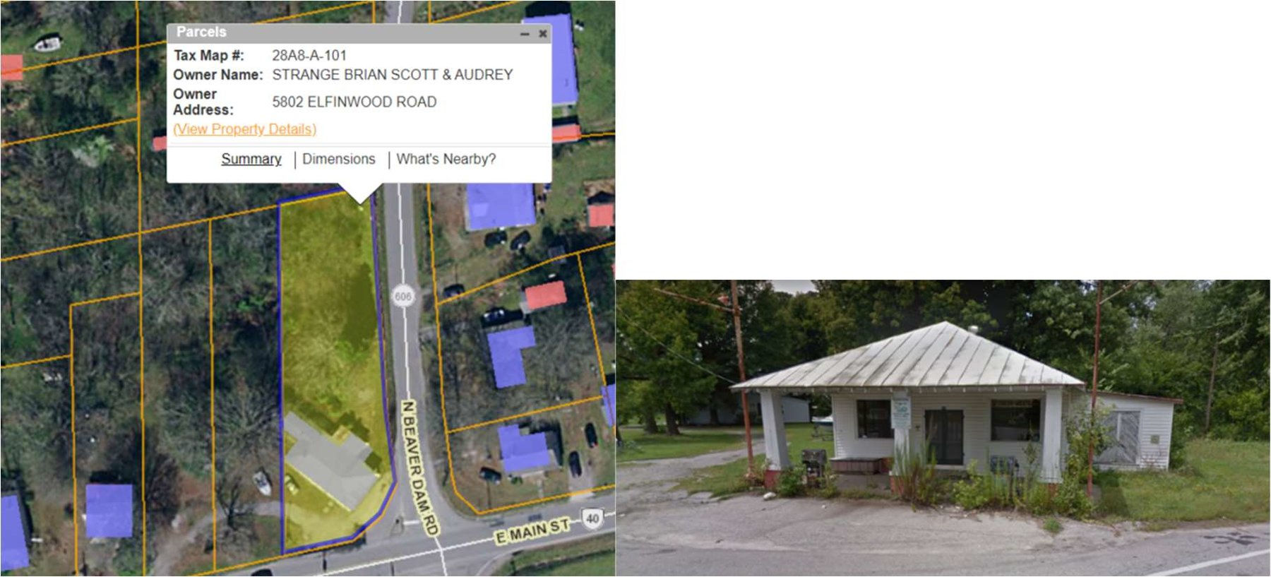 Image for TOWN OF WAVERLY JUDICIAL REAL ESTATE TAX SALE-  Sussex County, VA