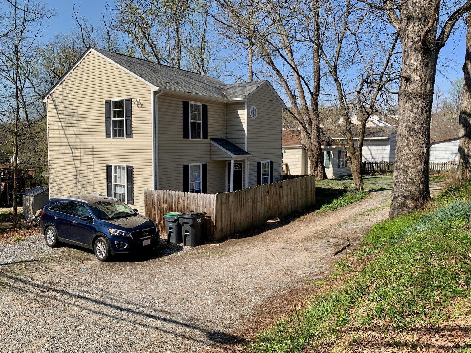 Image for 241, 243, and 245 Cambridge Street, Fredericksburg, VA
