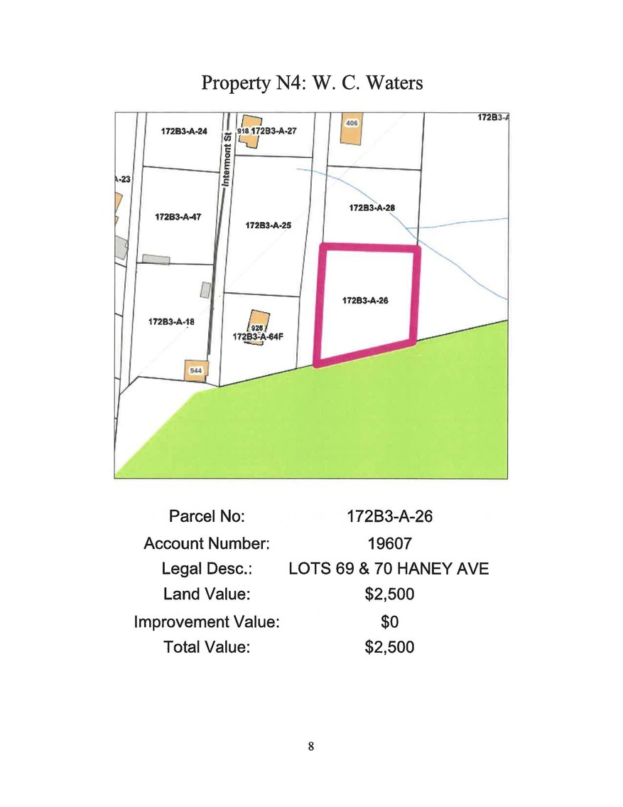Image for N- Lots 69 and 70, off of Haney Street and Intermont Street, Damascus