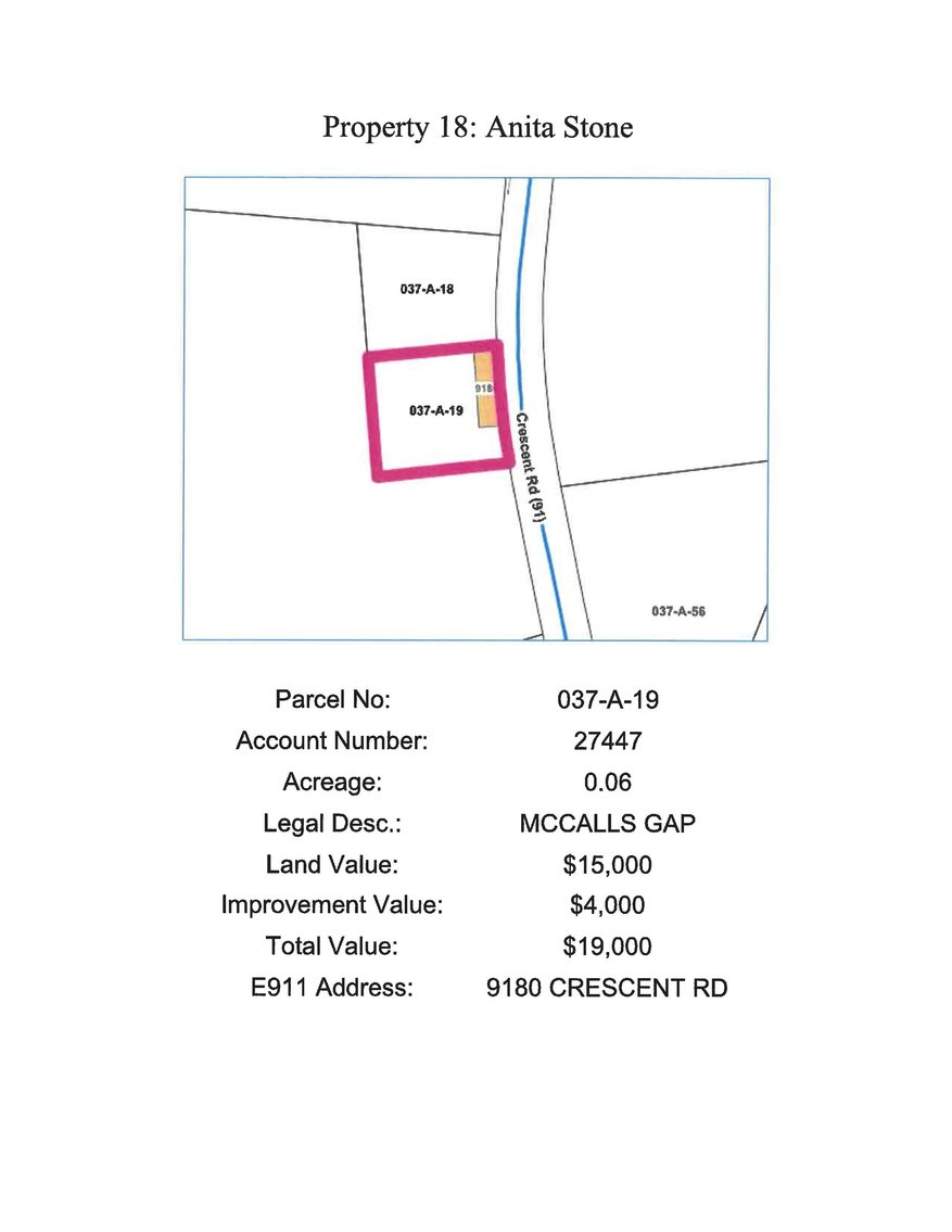 Image for 9180 Crescent Road, Glade Spring 0.06 acre, more or less