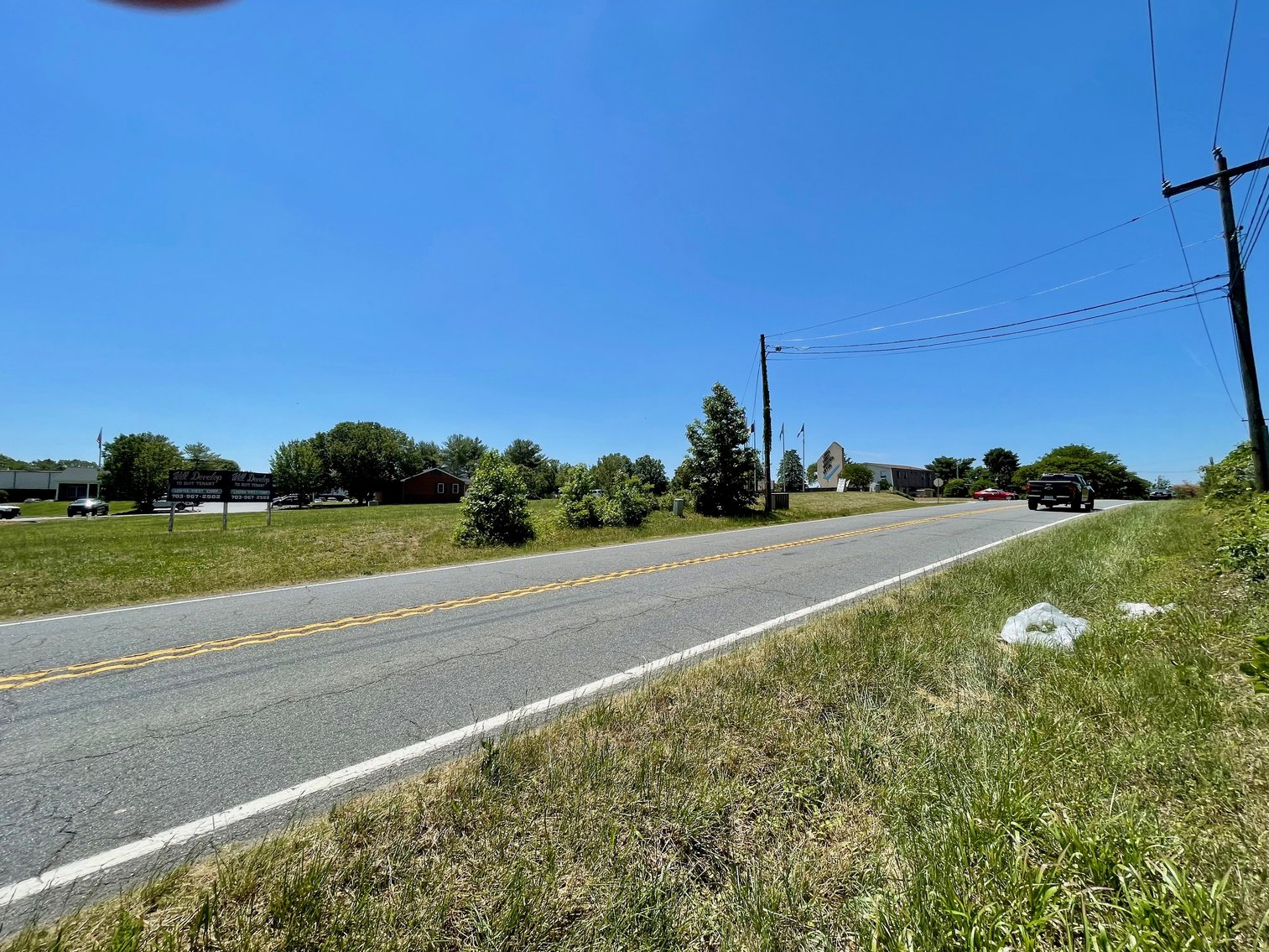 Image for Offering #2:  4.693 +/- acres