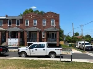 Image for CITY OF HOPEWELL JUDICIAL REAL ESTATE TAX SALE- VA