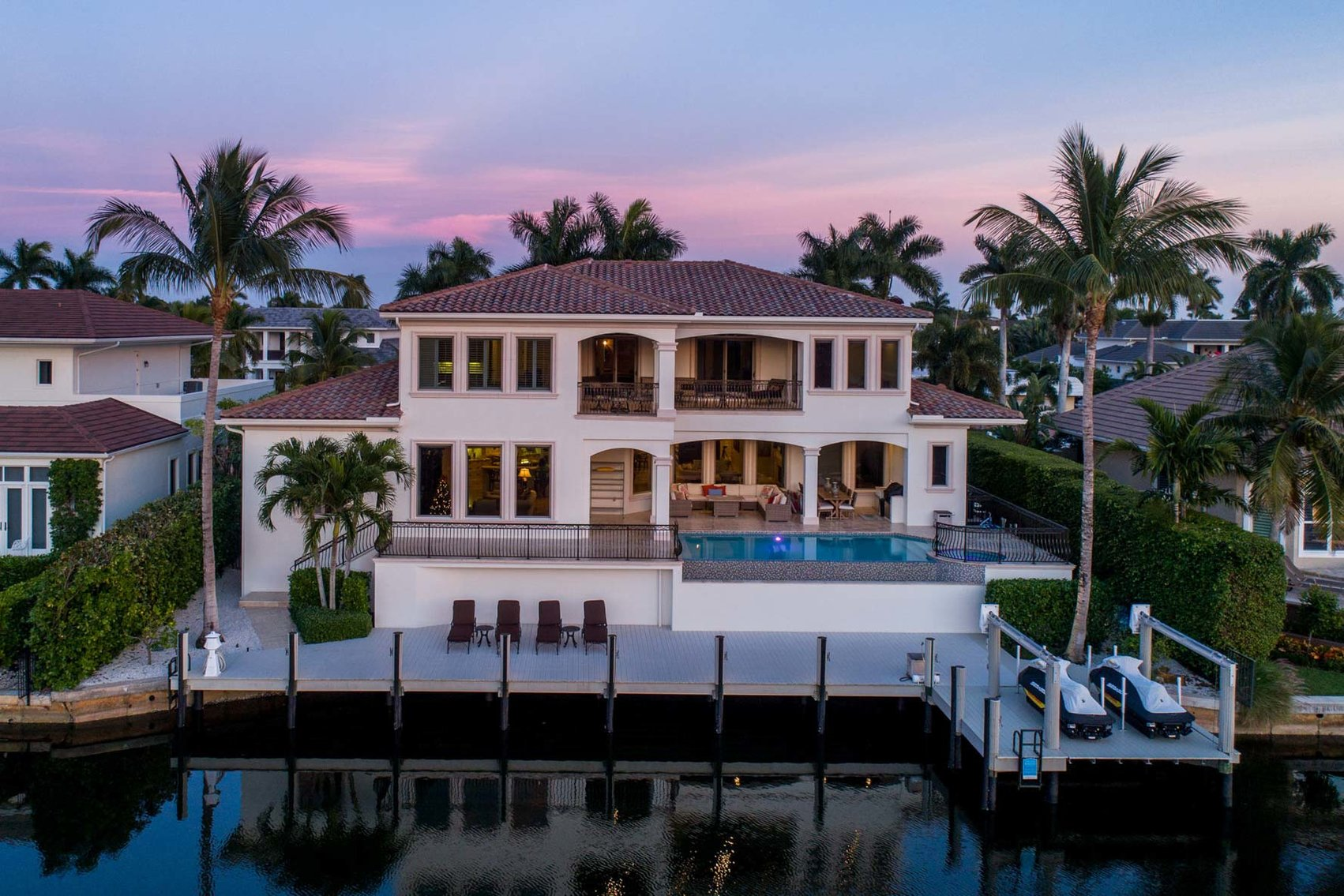 Image for  Extraordinary Waterfront Property w/Gulf Access