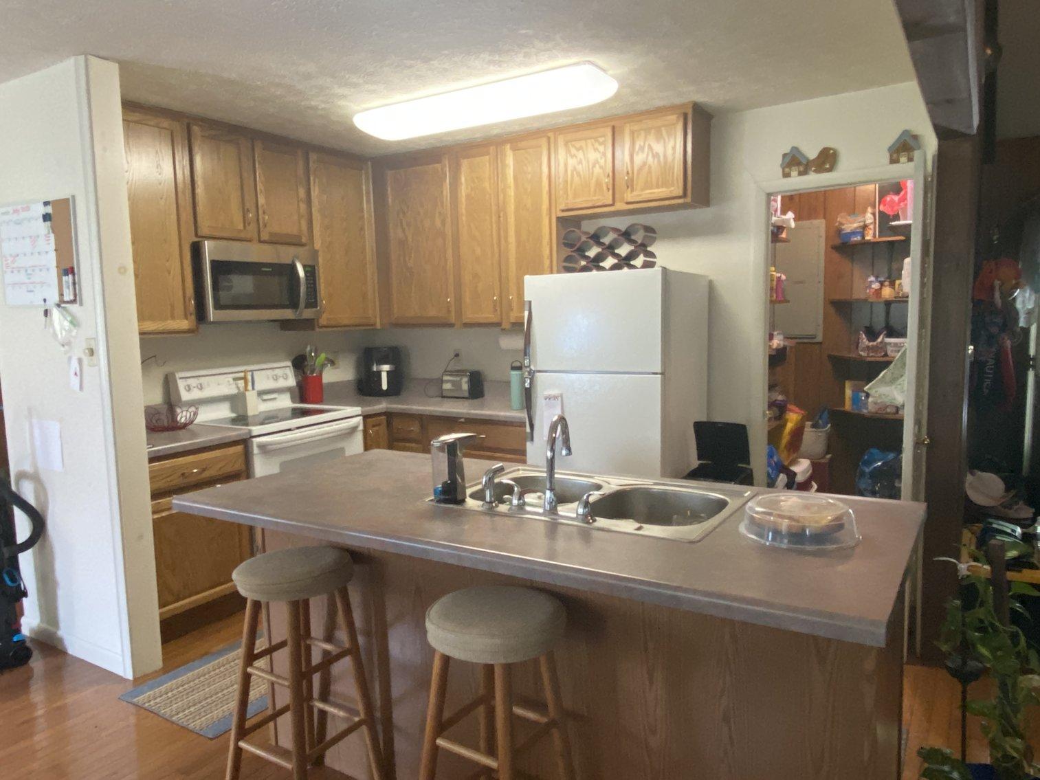 Image for 3 BR/2 BA Home on 4.38 +/- Acres w/2 Quality Workshop/Garages in Orange County, VA--SELLS to the HIGHEST BIDDER!!