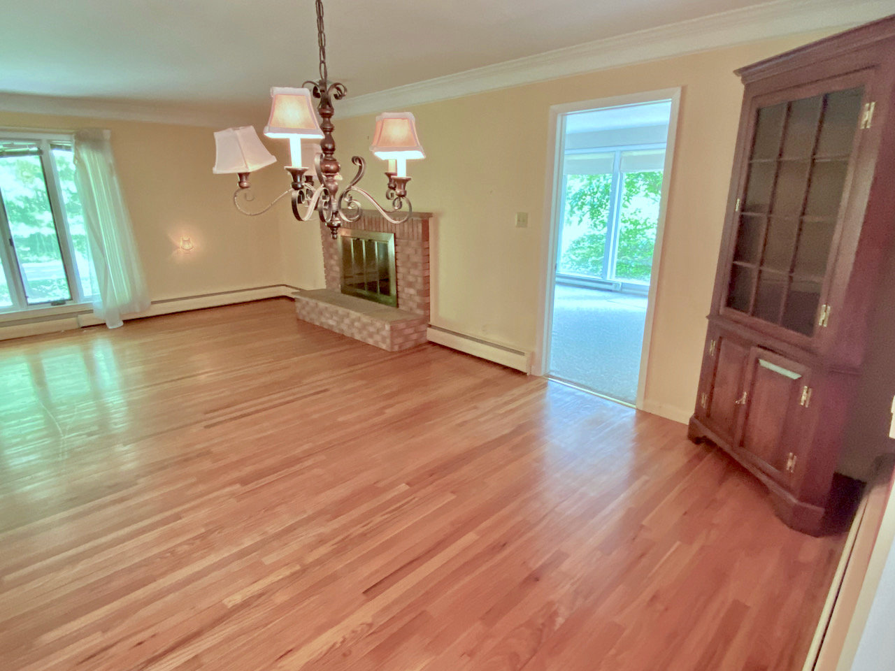 Image for 4 BR/2 BA Home on 1.1 +/- Acres in Western Loudoun County, VA