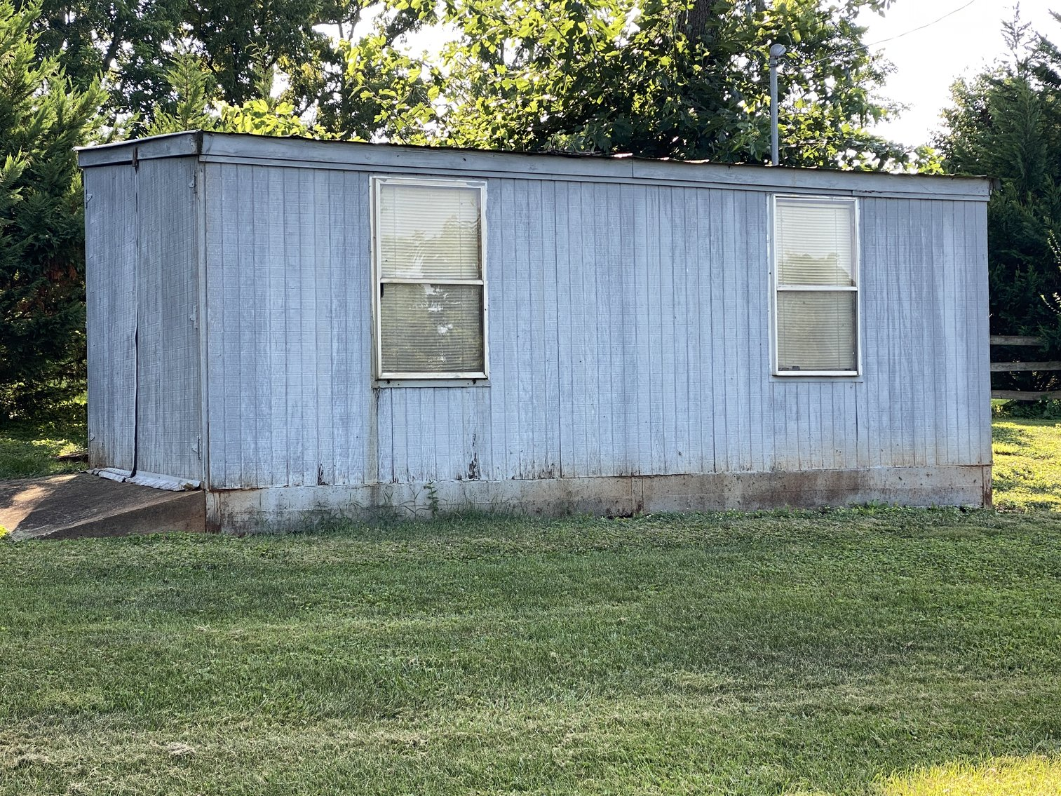 Image for 2 BR/1 BA Home on .5 +/- Acre Lot in the Heart of Orange County, VA