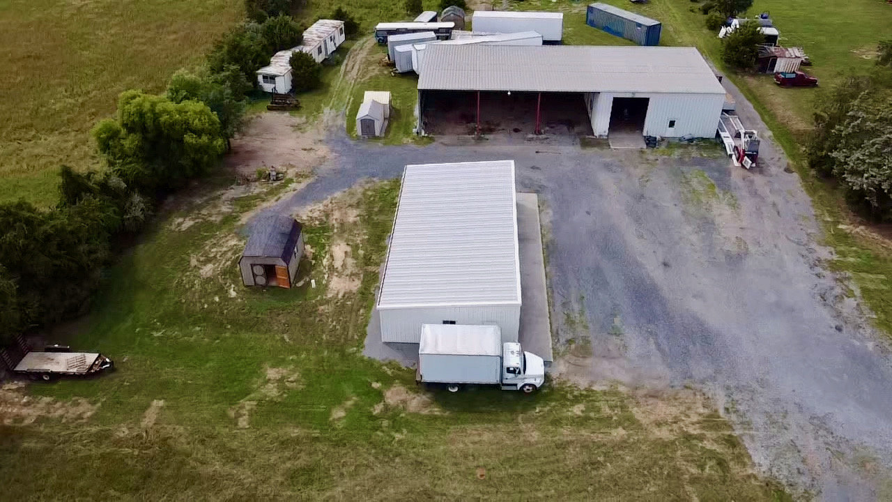 Image for 3 BR/1 BA Home w/2 Quality Shop/Garage Buildings on 3.25 +/- Acres Near I-81 & 66 in Frederick County, VA