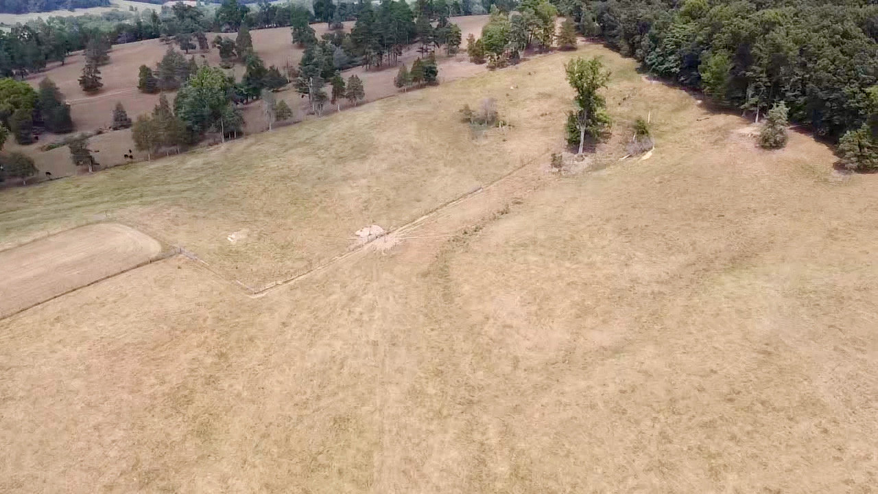 Image for 47.9 +/- Acre Farm w/2 Poultry Houses, Multiple Barns/Outbuildings, 4 BR/1 BR Home, 2 Wells, Fencing & More!!--Rockingham County, VA