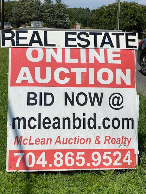 207 Christopher Avenue Real Estate-Online Only