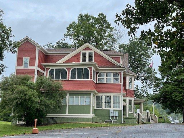 Image for The Hassinger House 335 Cummings St. Abingdon, VA 24210