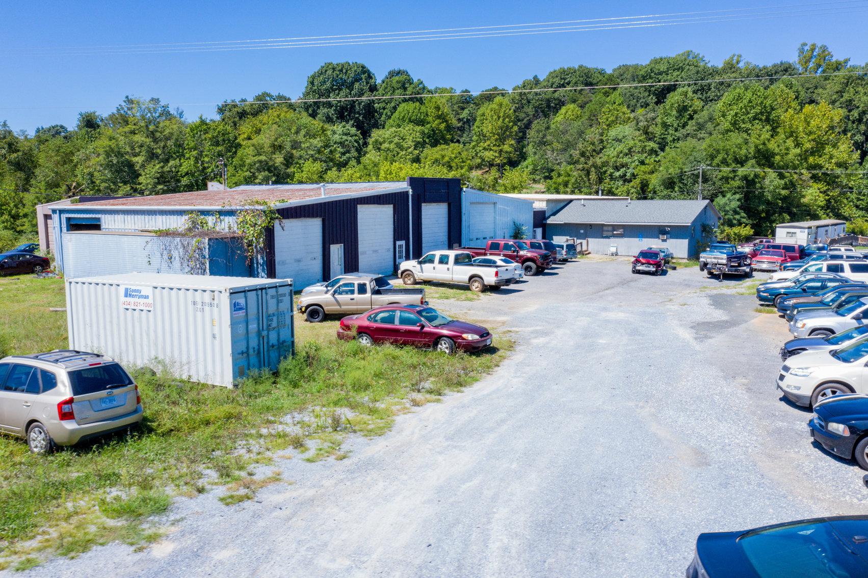Image for ABSOLUTE AUCTION - MERRYMAN Rustburg VA