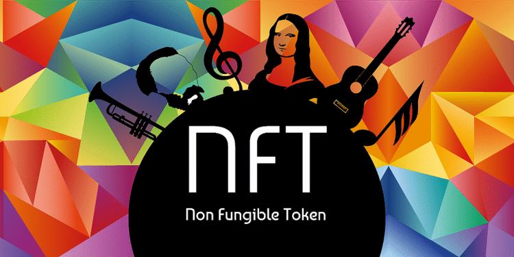 NFT Art Auction