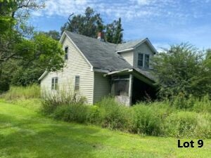 Image for 261 Grigg Rd. - County of Greenville - Tax Map # 12B2-17-B-A