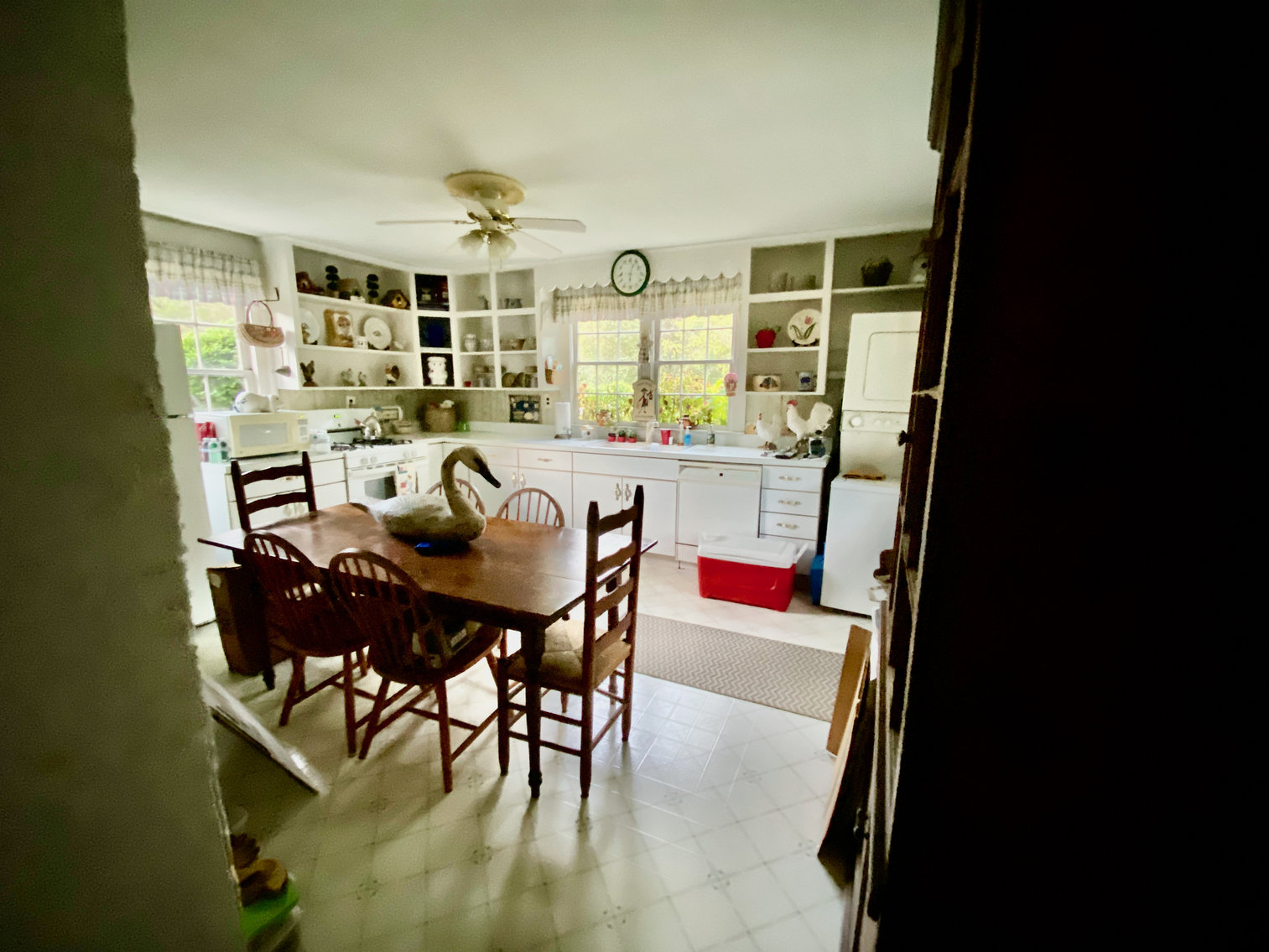 Image for Historic 3 BR Home & Several Outbuildings on 4 +/- acres in Stafford County, VA--SELLS to the HIGHEST BIDDER!!