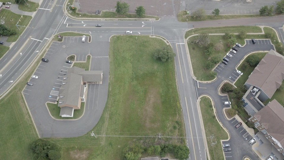 Image for  2.8 +/- Acres of Commercial Land w/Prime Location Near Rt. 3 & I-95 in Fredericksburg, VA--ONLINE ONLY BIDDING!!