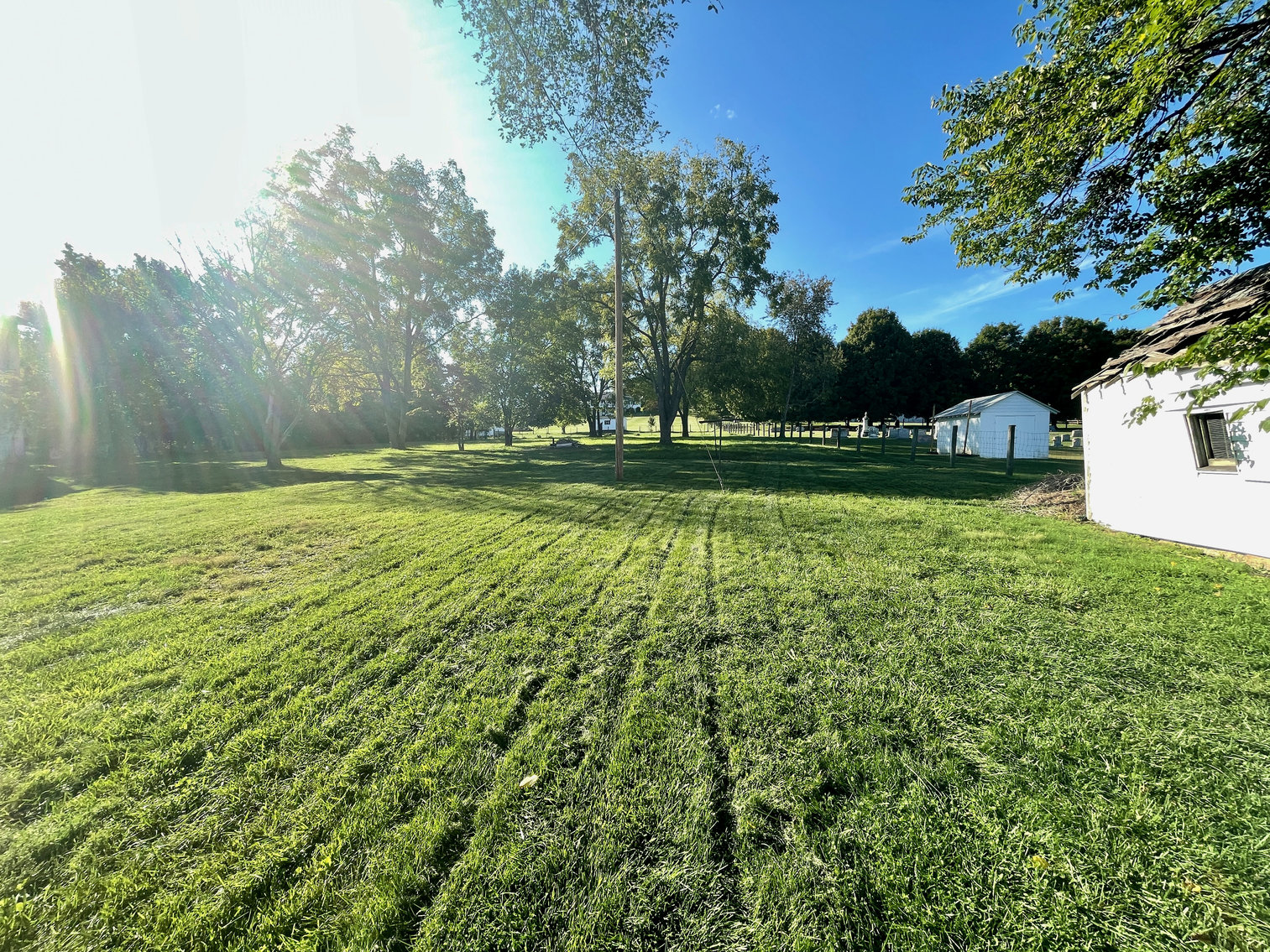 Image for 1.11 +/- Acres w/4 BR/2 BA Structure Fronting Rt. 11 (Lee Hwy.) in Augusta County, VA--SELLING to the HIGHEST BIDDER!!