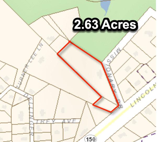 Cherryville Property