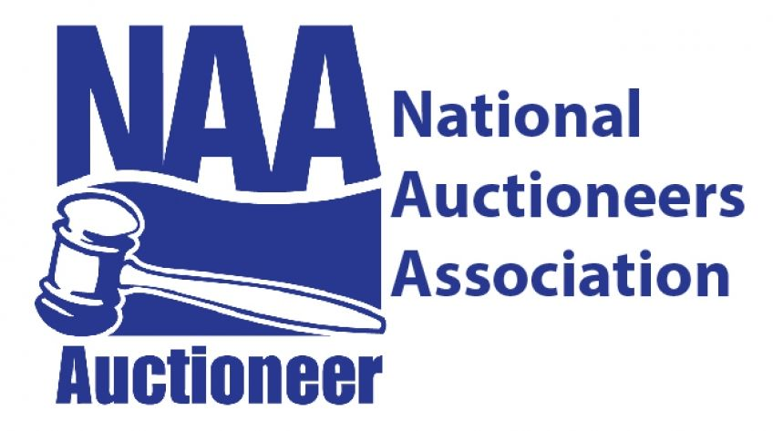 National Auctioneers Association Auctioneer
