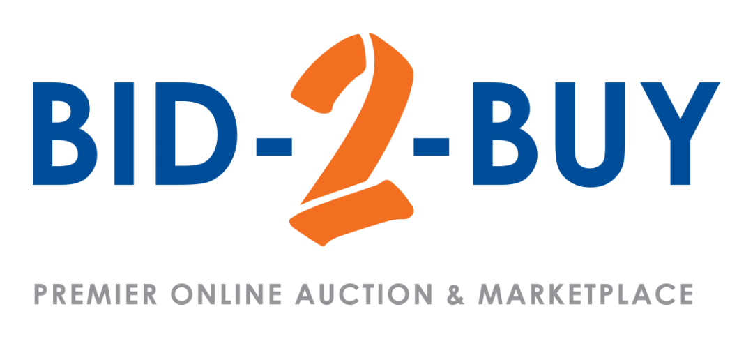 Bid-2-Buy | Online Auction & Marketplace | Bid-2-Buy com