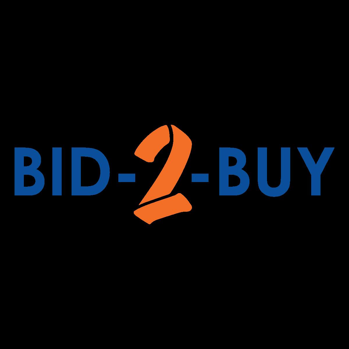 Bid 2 Buy Online Auction Marketplace