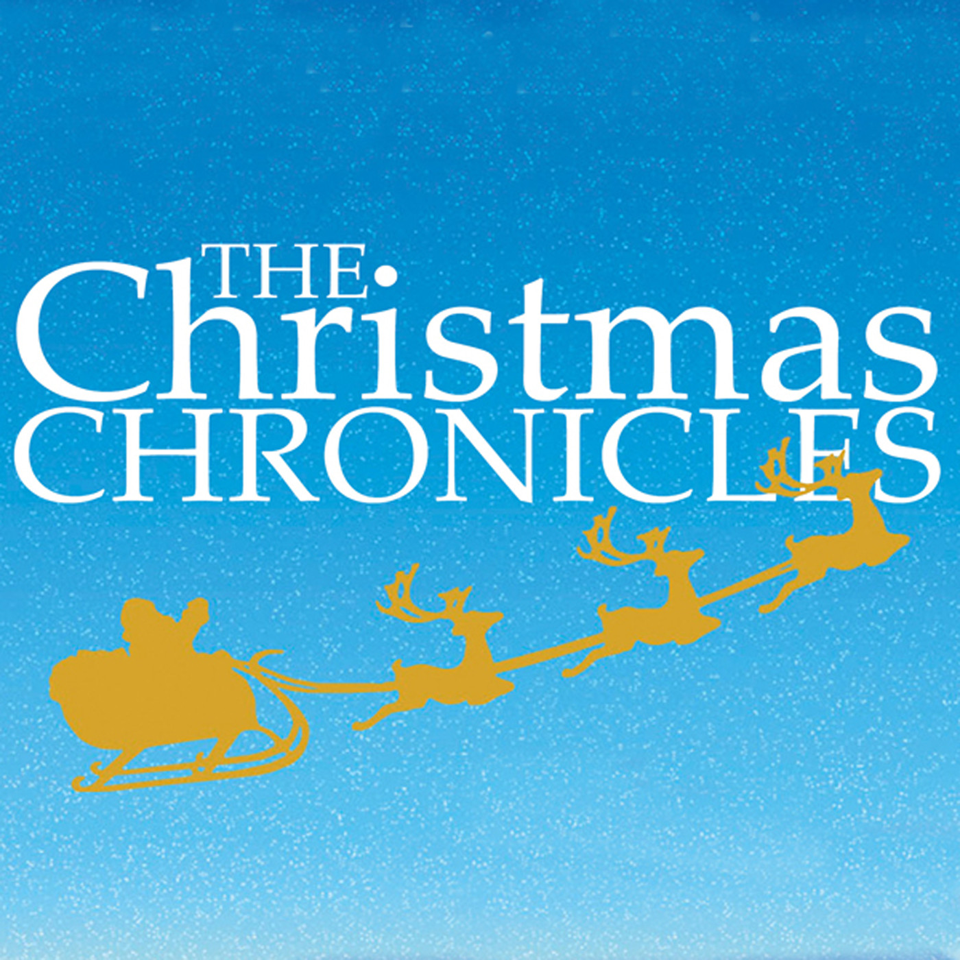 The Christmas Chronicles Poster.The Christmas Chronicles Podcast Listen Reviews Charts