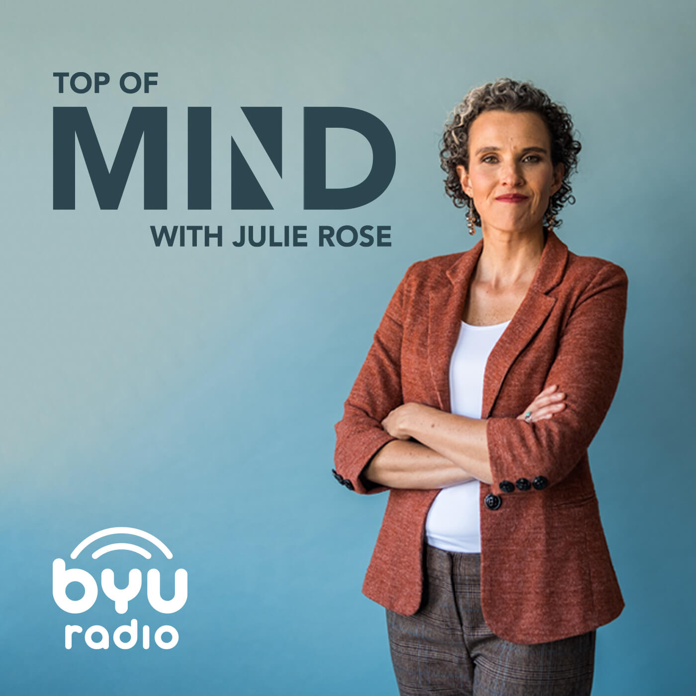 Top of Mind with Julie Rose