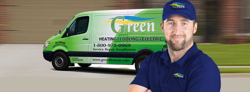 Green Heating Cooling Amp Electric Reviews Heating Amp Air
