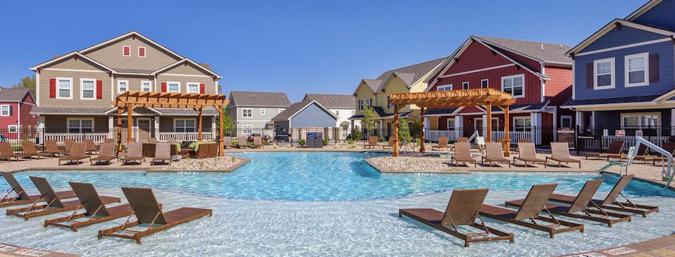 The Outpost Fort Collins reviews | Apartments at 530 ...
