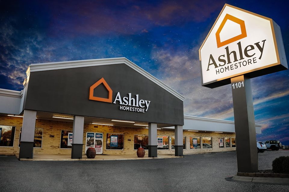 Ashley Homestore Reviews Home Amp Garden At 2301 Imperial