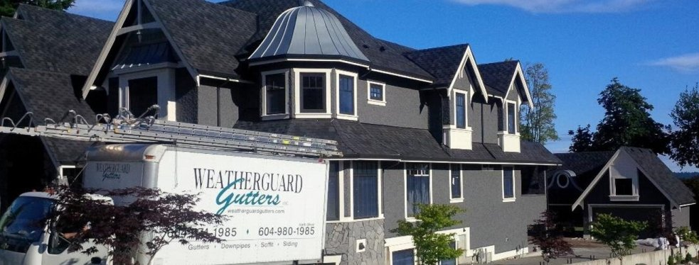 Weatherguard Gutters Reviews Gutter Services At B145